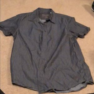 Guess slim fit shirt